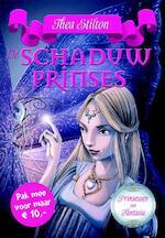 De schaduwprinses (5 paperback set van 2) - Thea Stilton