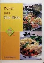 Koken met kilo kicks - Unknown