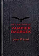 Vampier dagboek - Viv Croot, Jane Moseley, gefingeerd Dracula (Graaf Persoon.), Ingrid Hadders (ISBN 9789089981240)