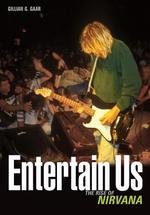 Entertain Us - Gillian G. Gaar (ISBN 9781906002893)