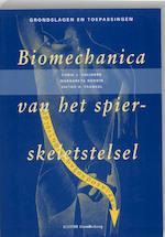 Biomechanica van het spier-skeletstelsel