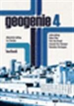 Geogenie 4 - leerboek - Unknown (ISBN 9789045536958)