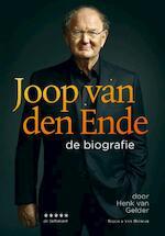 Joop van den Ende - Henk van Gelder (ISBN 9789038895277)