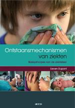 Ontstaansmechanismen van ziekten - Lieven Dupont (ISBN 9789033476334)