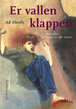 Er vallen klappen - Ad Hoofs (ISBN 9789492333131)