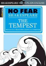 Sparknotes the Tempest - William Shakespeare (ISBN 9781586638498)