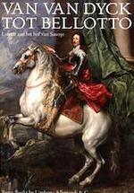 Van Van Dyck tot Bellotto - Carlenrica Spantigati, Paola Astrua, Anna Maria Bava, Paleis Voor Schone Kunsten (Brussel)., Sonia Damiano, Palais Des Beaux-Arts (Brussels Belgium) (ISBN 9788842217428)
