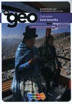 De Geo bovenbouw vwo 5e editie leeropdrachtenboek Zuid-Amerika - J.H. Bulthuis, A.M. Peters (ISBN 9789006619416)