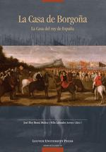La Casa de Borgona: la Casa del rey de Espana (print) (ISBN 9789461660855)
