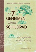 De 7 geheimen van de schildpad - Aljoscha Schwarz, Ronald Schweppe (ISBN 9789069638973)