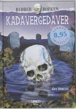 Kadavergedaver - Guy Didelez (ISBN 9789086690312)