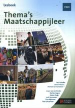 Thema's Maatschappijleer voor VWO - Paul Scheffer, Heleen Ruijg, Herman van Gunsteren (ISBN 9789086742400)
