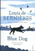 Blue Dog - Louis de Bernieres (ISBN 9781784704179)
