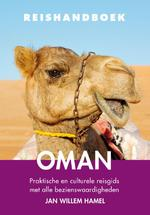 Reishandboek Oman - Jan Willem Hamel (ISBN 9789038926292)