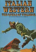 Italian Western - Laurence Staig, Tony Williams (ISBN 9780856470592)