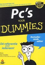 Pc's voor Dummies - Dan Gookin (ISBN 9789043005524)