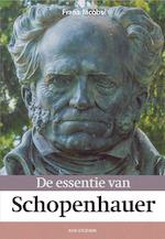De essentie van Schopenhauer - Frans Jacobs (ISBN 9789492538352)