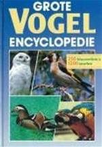Grote vogelencyclopedie - Unknown (ISBN 9789024350131)