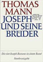 Joseph und seine Brüder - Thomas Mann (ISBN 978310048391)