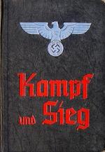 Kampf und Sieg - Friedric Albert Beck