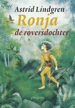 Ronja de Roversdochter - Astrid Lindgren (ISBN 9789021666976)