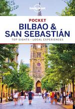 Lonely Planet Pocket Bilbao & San Sebastian 2e (ISBN 9781786571854)