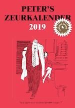 Peter's Zeurkalender 2019 - Peter van Straaten (ISBN 9789463360401)
