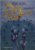 Prins Blauwert - Marc de Bel (ISBN 9789065659194)