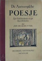 De Antwerpsche Poesje - Jan De Schuyter