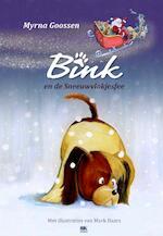 Bink en de sneeuwvlokjes - Myrna Goossen, Mark Baars (ISBN 9789021577043)