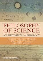 Philosophy of Science - (ISBN 9781405175425)