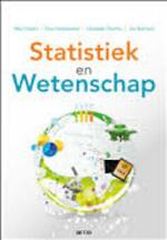 Statistiek en wetenschap - Hubert Mia (ISBN 9789462925762)