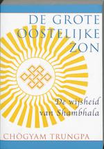 De grote oostelijke zon - Chögyam Trungpa (ISBN 9789021598130)