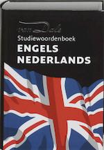 Van Dale Studiewoordenboek Engels-Nederlands - Unknown (ISBN 9789066482470)