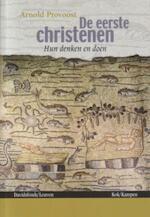 De eerste christenen - A. Provoost (ISBN 9789077942383)