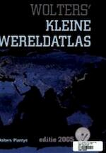 Wolters' Kleine wereldatlas - Unknown (ISBN 9789030184942)