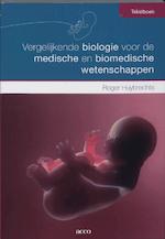 Vergelijkende biologie / deel Tekstboek + CD-rom - Roger Huybrechts (ISBN 9789033471148)