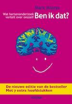 Ben ik dat? - Mark Mieras (ISBN 9789046805992)
