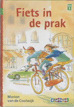 Fiets in de prak - Marion van de Coolwijk (ISBN 9789020681543)