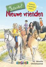 De Bleshof Nieuwe vrienden DYSLEXIE - Nicolle Christiaanse