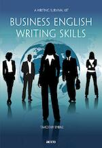 Business English writing skills - Timothy Byrne (ISBN 9789033498558)