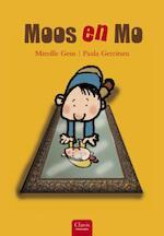 Moos en Mo - Mireille Geus (ISBN 9789044812428)