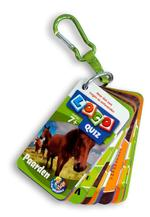 Paarden (ISBN 9789001807337)