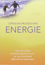 Opnieuw bruisen van energie - E. Schwartz, C. Colman (ISBN 9789044721461)