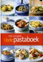 Het Grote Libelle Pastaboek - Ilse D'Hooge (ISBN 9789020996357)