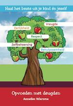 Haal het beste uit je kind en jezelf - Annelies Wiersma (ISBN 9789081223805)