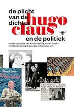 De plicht van de dichter - Kevin Absillis, Sarah Beeks, Kris Lembrechts, Georges Wildemeersch (ISBN 9789085424598)