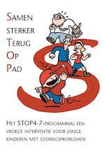 Samen sterker terug op pad STOP 4-7 - Wim de Mey, Els Merlevede (ISBN 9789088504600)