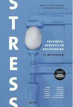 Stress - Marijke Van Kampen, Mirjam Vervaeke (ISBN 9789033495601)