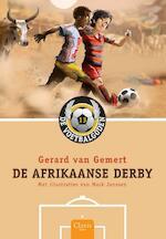 De Afrikaanse derby - Gerard van Gemert (ISBN 9789044822557)